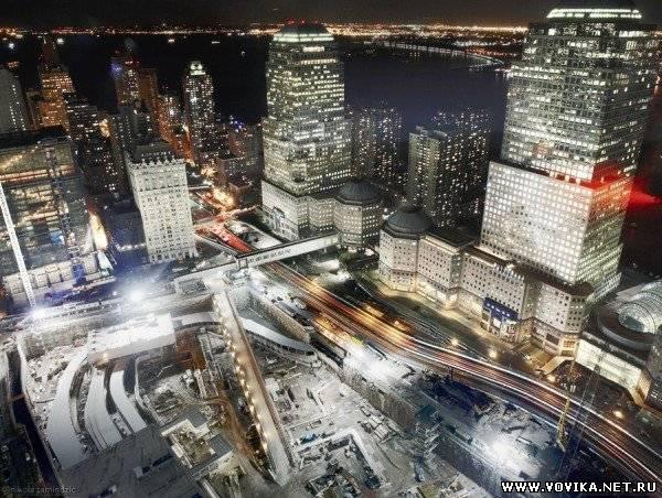 Демонтаж зданий и сооружений в СПб цена